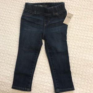 NWT Baby Gap 1969 Toddler Jeans 2T